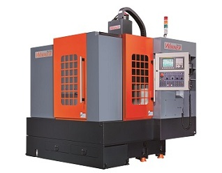 Winnerstech Machinery, CNC machining centers, high speed tapping/drilling machines